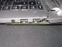 Výměna krytů a oprava konektoru napájení Idepad S100