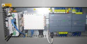 3G připojení VPN IP sec conel mikrotik