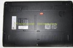 Acer Aspire 5850 výměna konektoru
