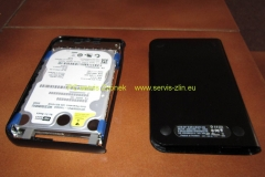HDD WD mini disk