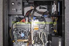 Sestavení PC, WorkStation, FPC a serverů