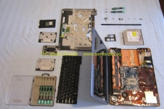Disassembly NTB