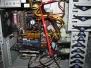 PC utřídění kabelů