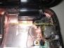 Vylomené panty HP Pavilion TPN-Q110