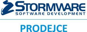 Stormware prodejce